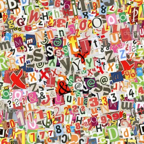 Comparando algoritmos en Java: Recortes de revista