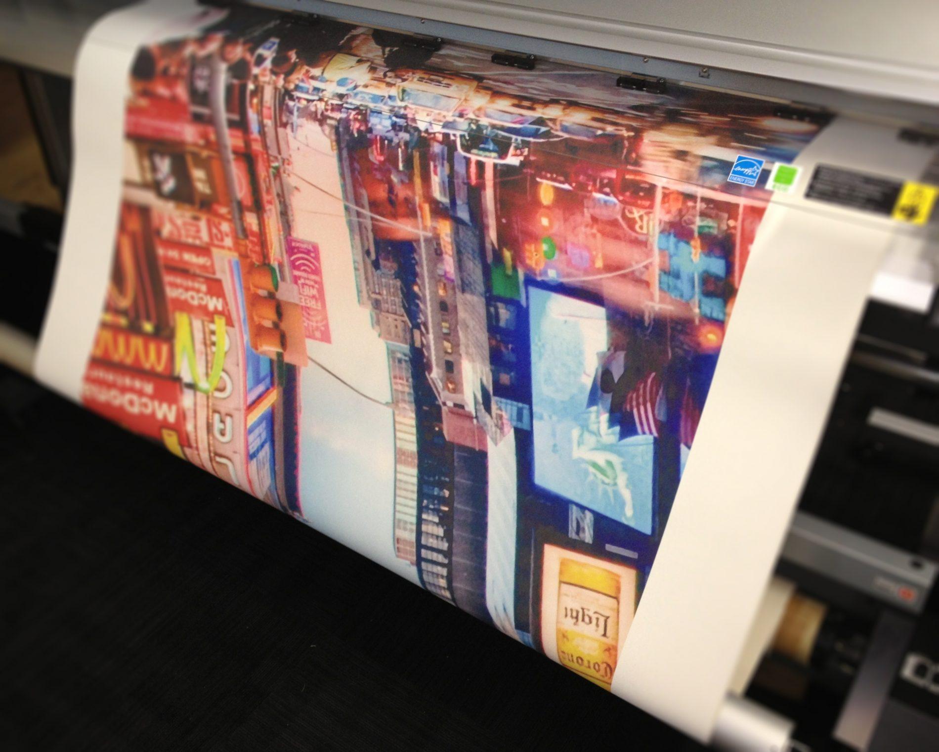 Una revisión del negocio de la imprenta online