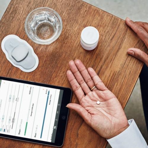 Controlando la ingesta de medicamentos, que no se te olvide tu pastilla