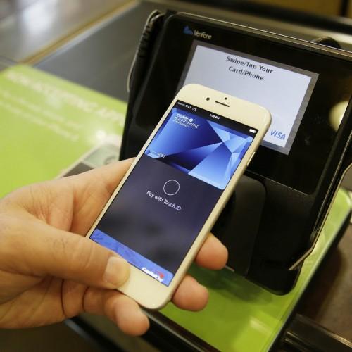 ¿Y si pudieras pagar en el supermercado utilizando tu smartphone?