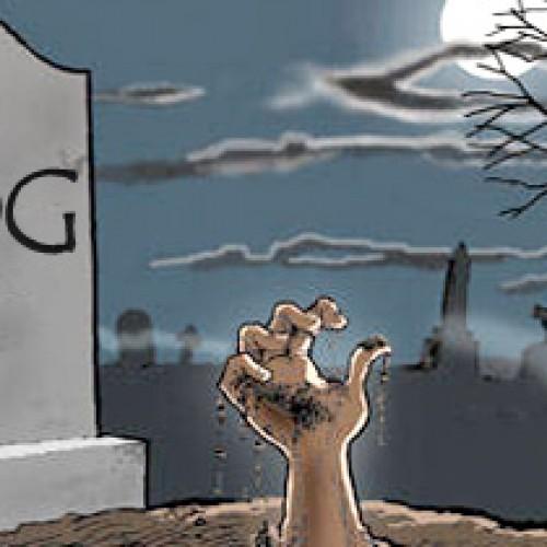 ¿Por qué mueren los blogs?