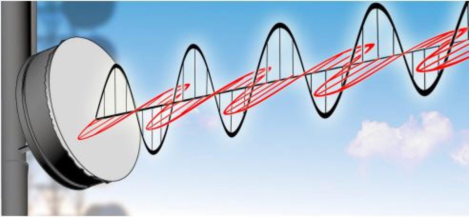 Radioenlaces: ¿En qué consiste la técnica XPIC?