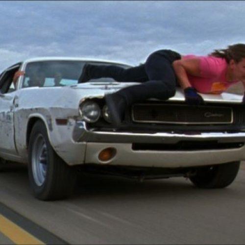¿Qué hacer si te persigue un vehículo?