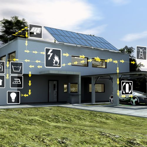 La tecnología más inteligente para el hogar de 2016