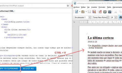 Cómo descargar un backup de todas tus publicaciones de Tumblr  (y guardarlo en el formato que quieras)