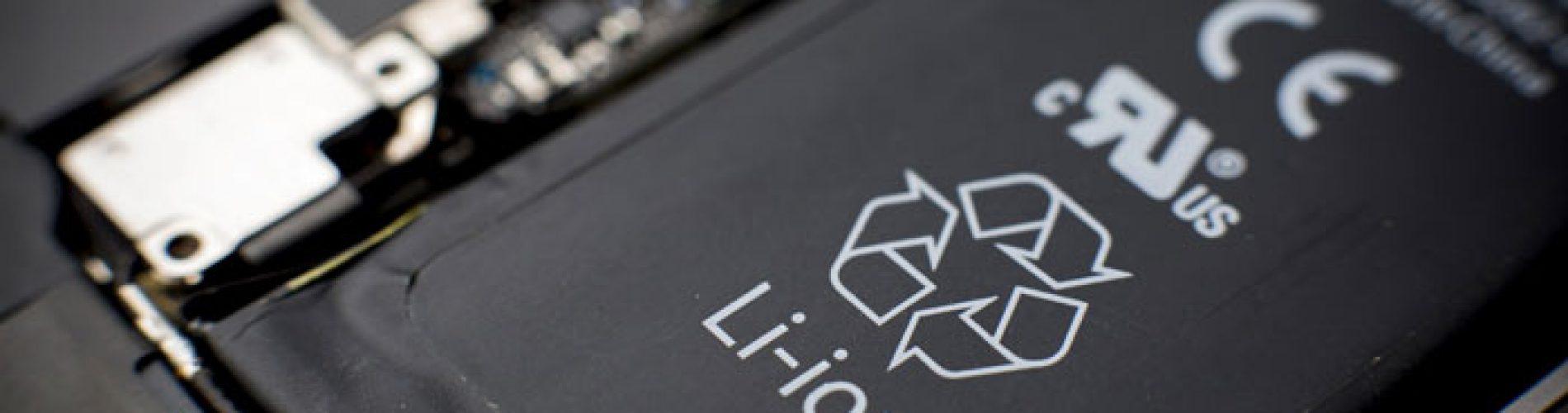 Baterías para móvil: 9 trucos rápidos para ralentizar su descarga (mientras llega Li-Metal)