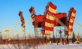 Troposcatter: radioenlaces más allá del Horizonte
