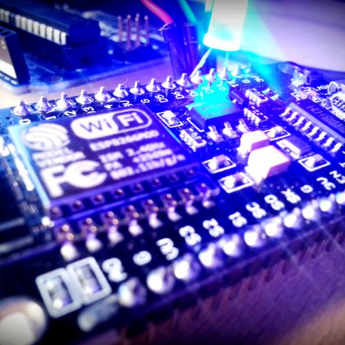 Aprende a programar un NodeMCU (ESP8266) con Arduino IDE
