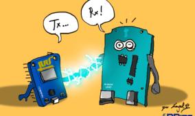 NodeMCU y Arduino: ¿Cómo interconectarlos? UART, i2C y SPI
