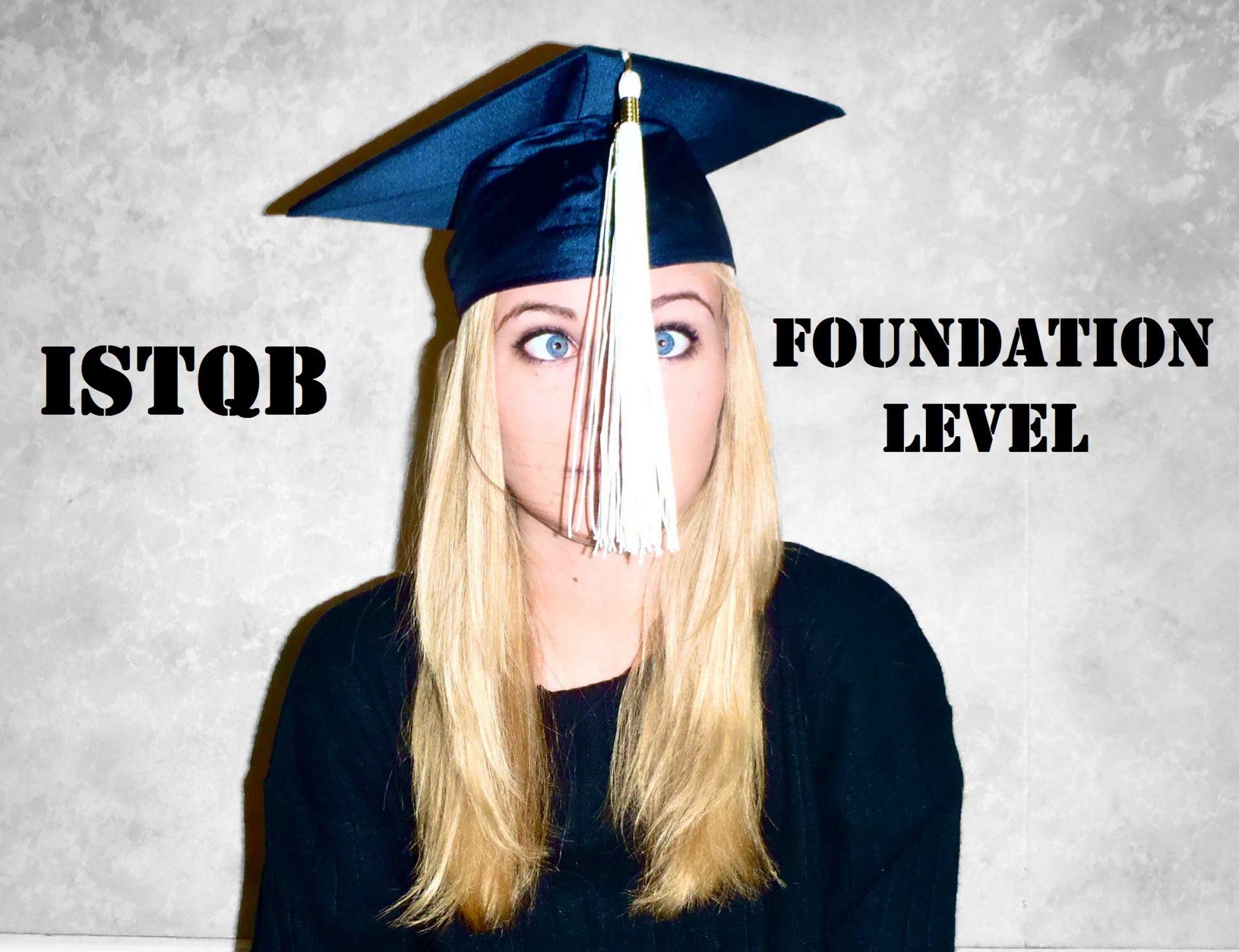 ¿Cómo aprobar el examen de ISTQB Foundation?