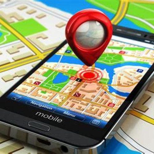 Big Data en acción, localización a tiempo real