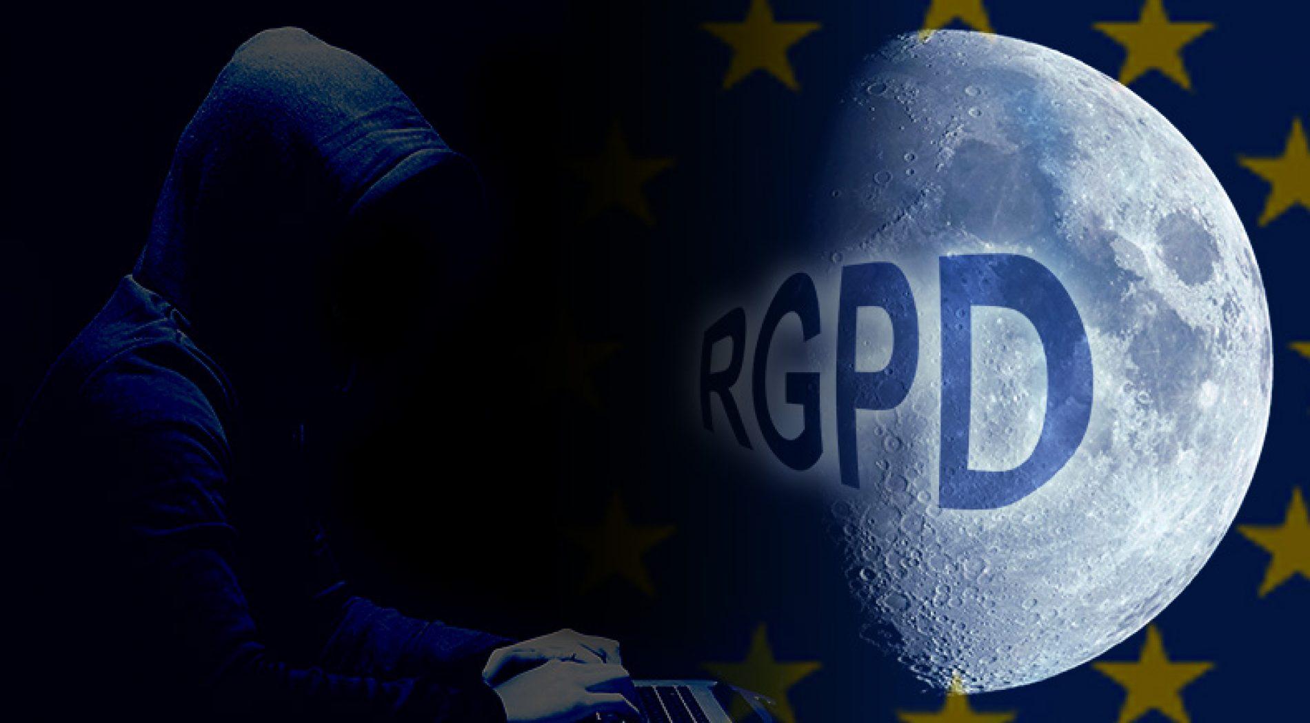 El lado oscuro del RGPD