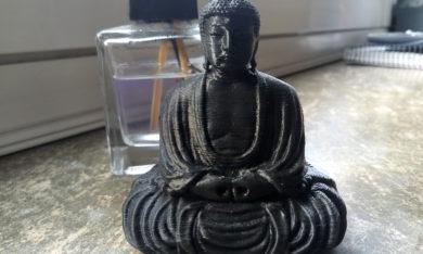 De atajos, budismo y Scrum. (Los 5 bits de Ángel II)